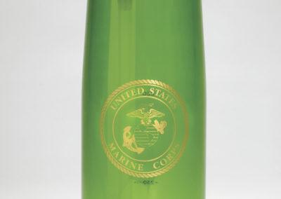 Camelbak Hydro Bottle (Green)