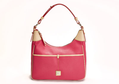 Dooney and Bourke Pink Handbag