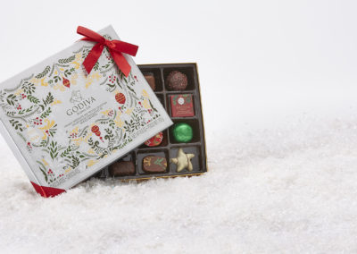 Godiva Holiday Gift Boxes