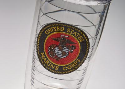 US Marine Corp Tervis Tumbler