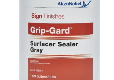 Grip Gard Surfacer Sealer Gray